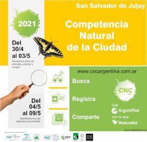 CNC 2021 Jujuy